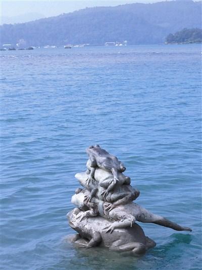 「九疊蛙」的圖片搜尋結果
