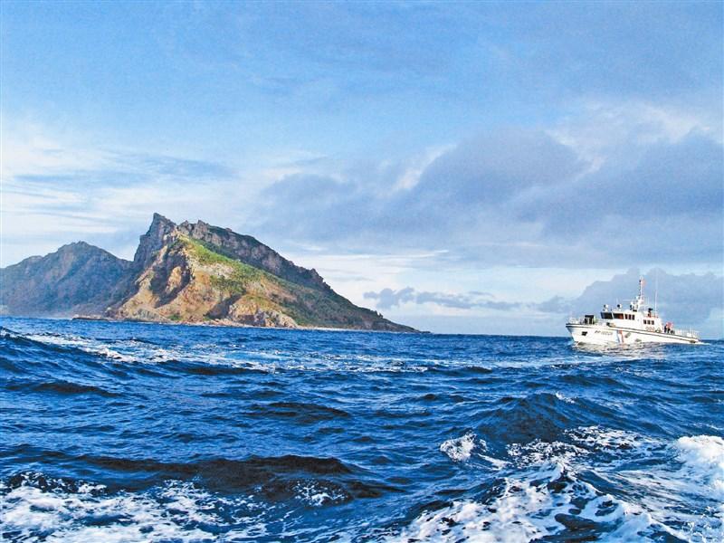 尖閣 諸島 国有 化